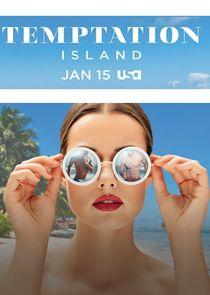 Temptation Island cover