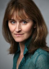 Rebecca Saire