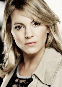 Luise Bähr