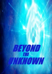 Beyond the Unknown cover