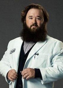 Dr. Stu Camillo