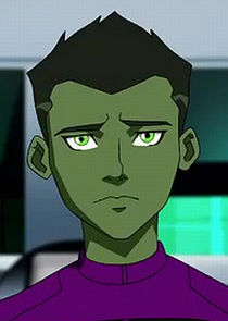Beast Boy / Garfield Logan
