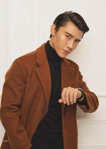 Zhu Wen Chao