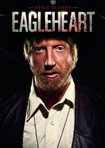 cover for Eagleheart