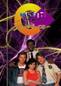 Misfits of Science