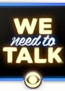 We Need to Talk cover