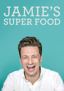 Jamie's Super Food
