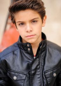 Brandon Rossel