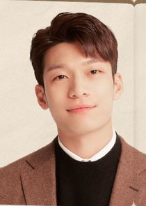 Ji Seo Joon