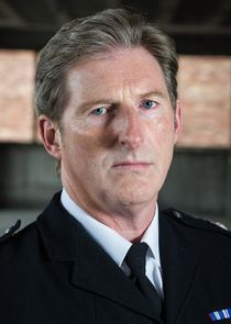 "Superintendent Edward ""Ted"" Hastings"