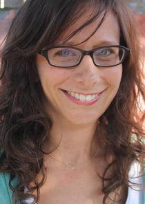 Amanda Lasher