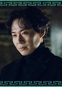 Oh Soo Hyuk