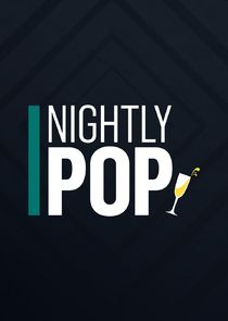 Nightly Pop cover
