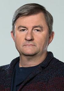 Александр Никонов, ведущий