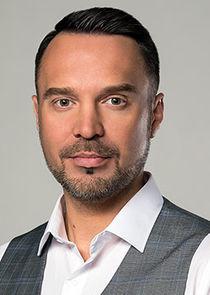 Руслан Осташко, ведущий