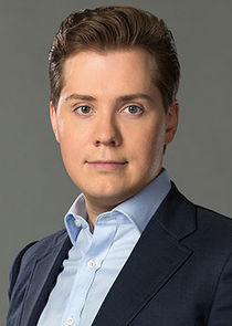 Иван Трушкин, ведущий