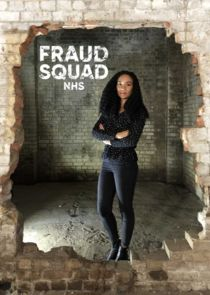 Fraud Squad NHS