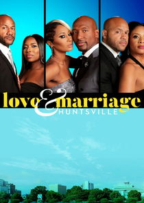 Love & Marriage: Huntsville