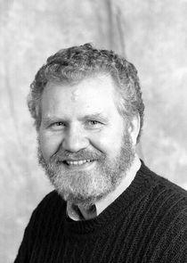 Larry Huber