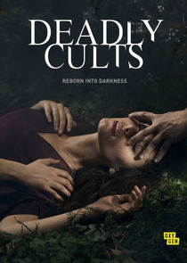 Deadly Cults cover