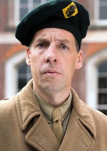 Captain David McLeod