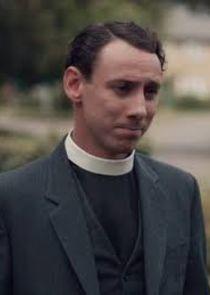 Leonard Finch