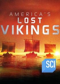 America's Lost Vikings cover