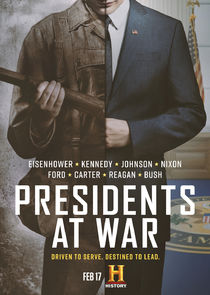 Presidents at War