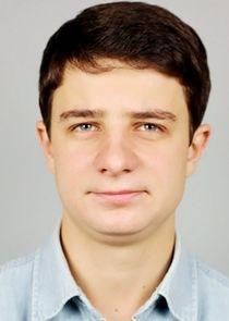 Владимир Скорик