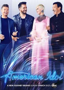 American Idol cover