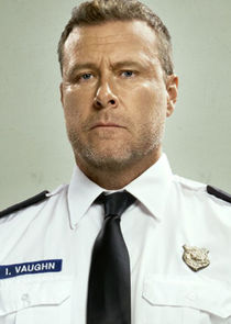 Chief Iain Vaughn