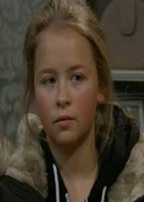 Liv Flaherty