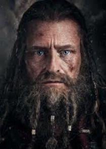 Chieftain Olav