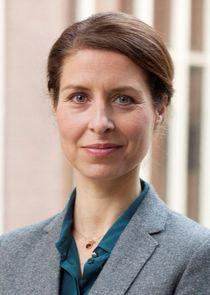 Sandra Mattie