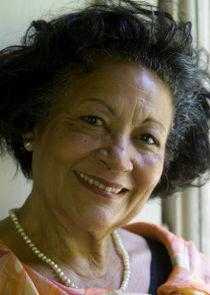 Yvonne Brewster