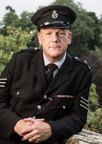 Sergeant Goodfellow