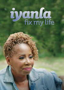 Iyanla: Fix My Life cover