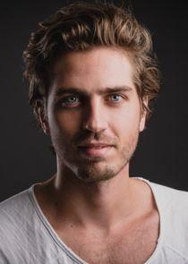 Dorian Bindels