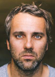 Stefan Rudolf