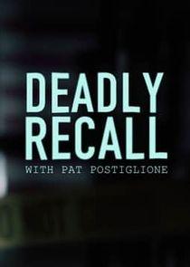 Deadly Recall cover
