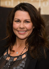 Julie Graham