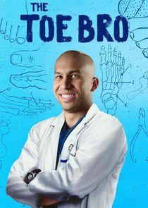 The Toe Bro cover