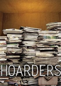 Hoarders cover