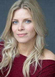 Vanessa Hehir