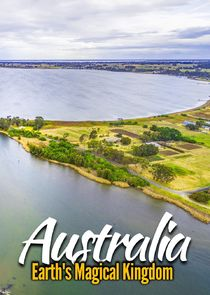 Australia: Earth's Magical Kingdom