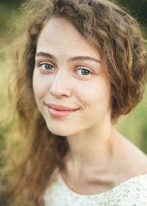 Дарья Творонович
