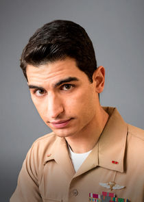 Warrant Officer Rami Ahmadi
