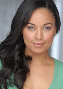 Rhea Bailey