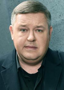 майор Георгий Владиславович Волков