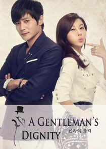 WatchStreem - Watch A Gentleman's Dignity